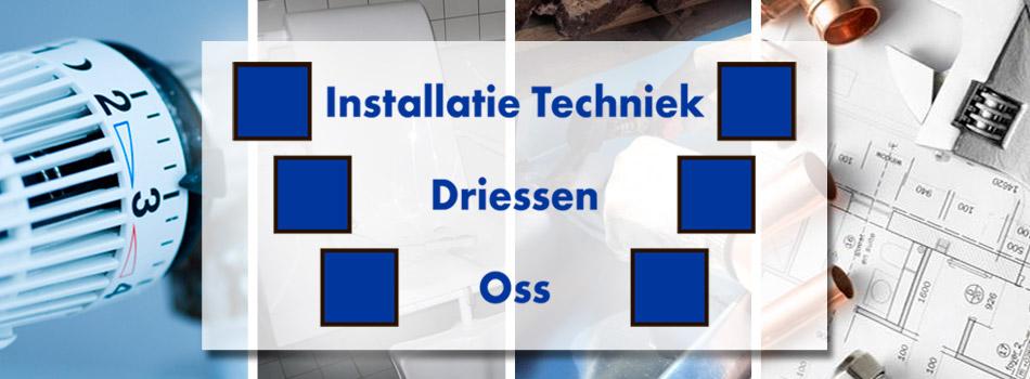 driessen installatietechniek